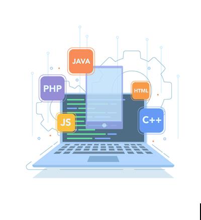 Digital marketing company App Development