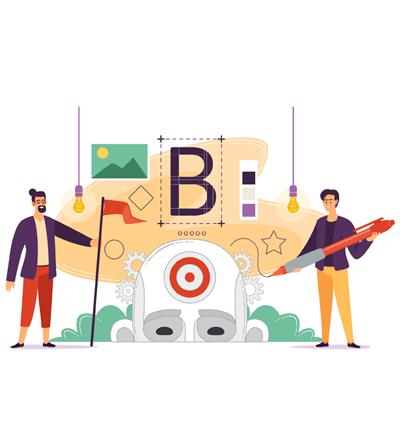 Digital marketing company Digital Branding