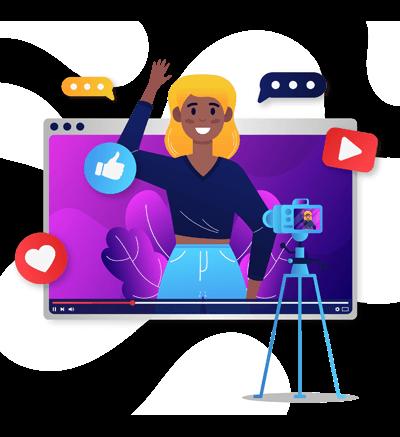 Digital marketing company Video Marketing